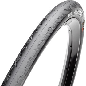 Maxxis High Road Vouwband 700x25C, black